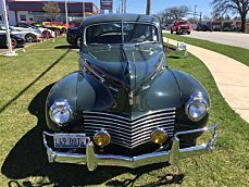 1940 Chrysler Windsor for sale 100854807