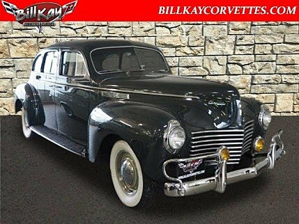 1940 Chrysler Windsor for sale 100913582