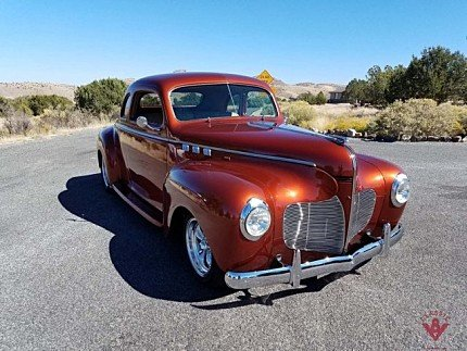 1940 Desoto Other Desoto Models for sale 100914036