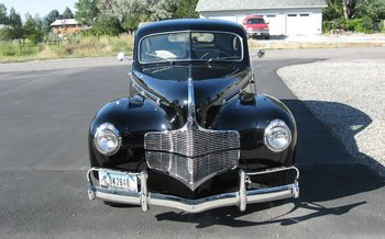 1940 Dodge Deluxe for sale 100901818