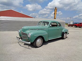 1940 Dodge Other Dodge Models for sale 100898243