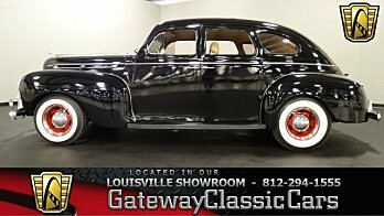 1940 Dodge Other Dodge Models for sale 100964132