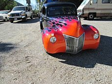 1940 Ford Custom for sale 100841569