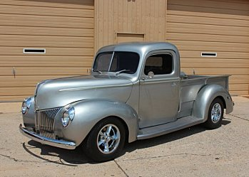 1940 Ford Custom for sale 100990097