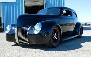 1940 Ford Custom for sale 100877939