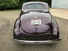 1940 Ford Custom for sale 100886676