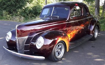 1940 Ford Custom for sale 100890452