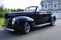 1940 Ford Deluxe for sale 100722658