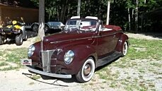 1940 Ford Deluxe for sale 100728427