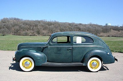 1940 Ford Deluxe for sale 100741404