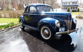 1940 Ford Deluxe for sale 100747342