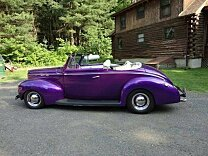 1940 Ford Deluxe for sale 100748289