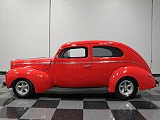 1940 Ford Deluxe for sale 100760444