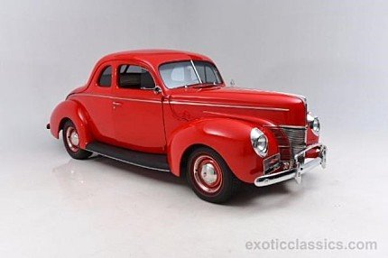 1940 Ford Deluxe for sale 100769249
