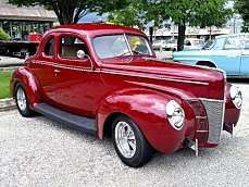 1940 Ford Deluxe for sale 100780024