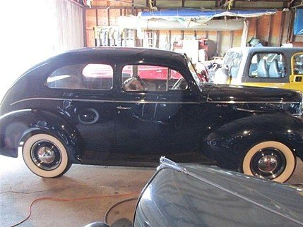 1940 Ford Deluxe for sale 100780196