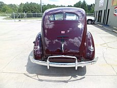 1940 Ford Deluxe for sale 100790381