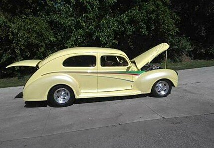 1940 Ford Deluxe for sale 100791875