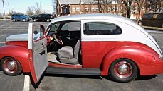 1940 Ford Deluxe for sale 100812454