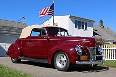 1940 Ford Deluxe for sale 100813212