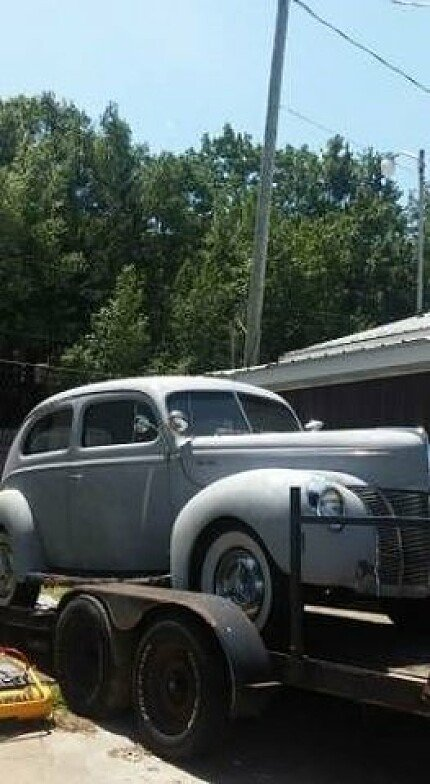 1940 Ford Deluxe for sale 100823015