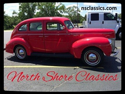 1940 Ford Deluxe for sale 100840597