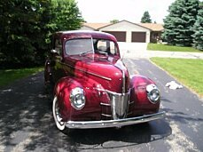 1940 Ford Deluxe for sale 100840662