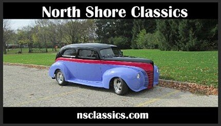 1940 Ford Deluxe for sale 100851420