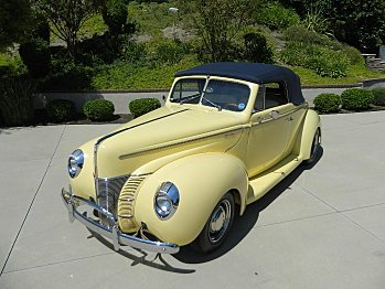 1940 Ford Deluxe for sale 100901028