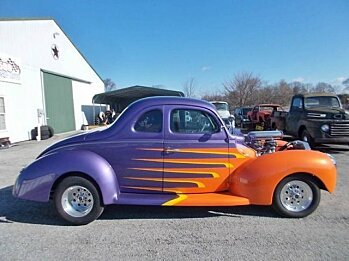 1940 Ford Deluxe for sale 100752958