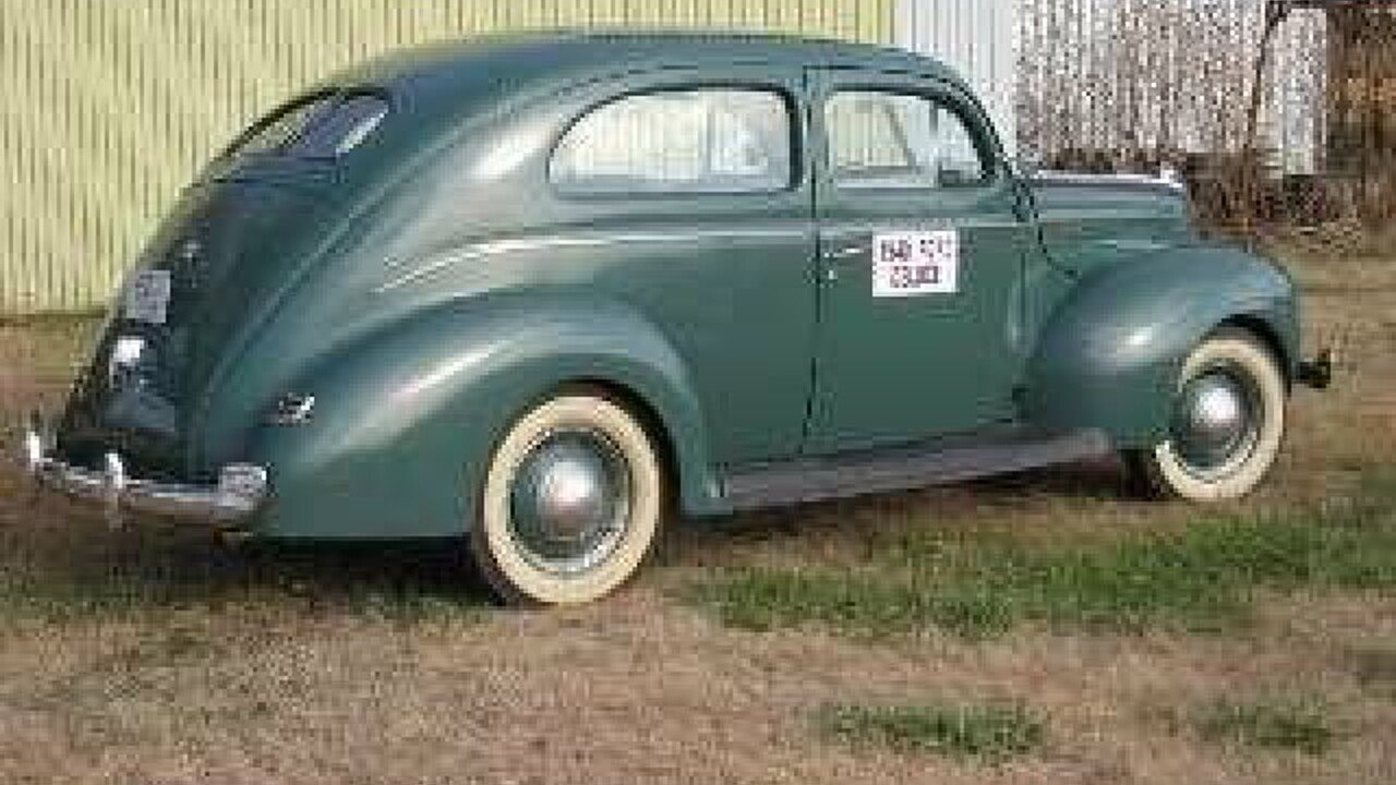 1940 Ford Deluxe for sale 100822755