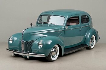 1940 Ford Deluxe for sale 100853300