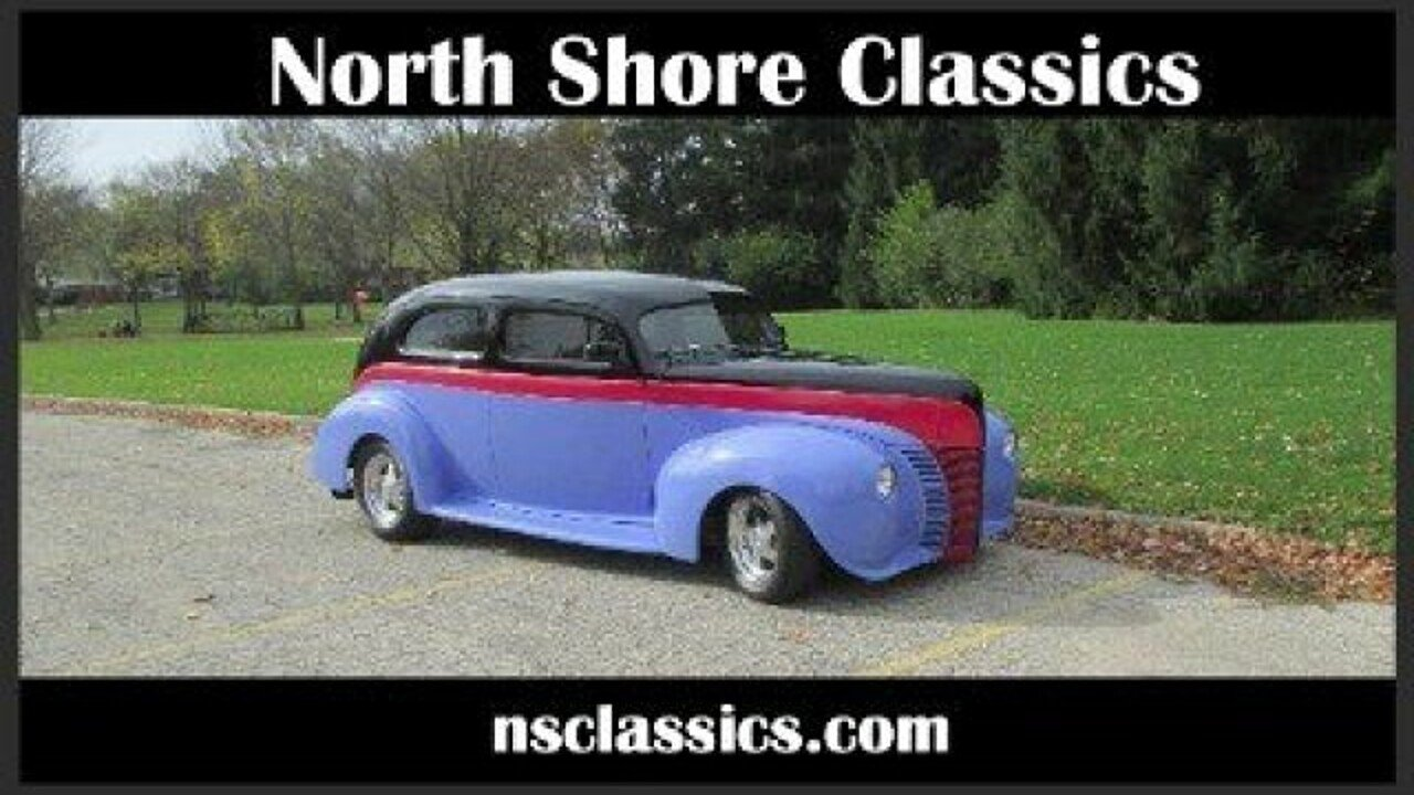 1940 Ford Deluxe for sale 100864066