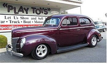 1940 Ford Deluxe for sale 100888813