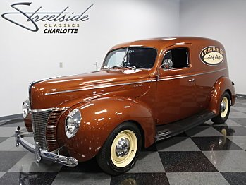 1940 Ford Deluxe for sale 100893492