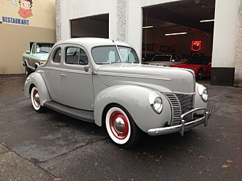1940 Ford Deluxe for sale 100944855