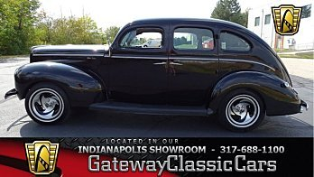 1940 Ford Deluxe for sale 100964323