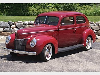 1940 Ford Deluxe for sale 101018716