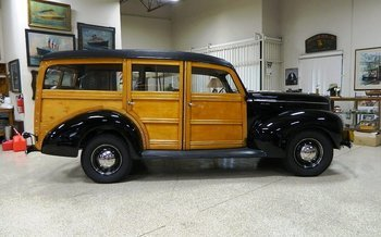 1940 Ford Deluxe for sale 100876195