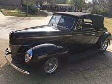 1940 Ford Deluxe for sale 100841381