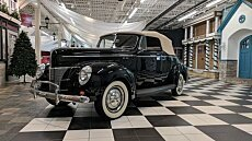 1940 Ford Deluxe for sale 100875193