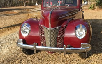 1940 Ford Deluxe for sale 100886076
