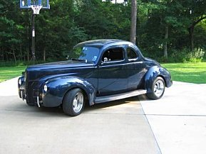 1940 Ford Deluxe for sale 100888187