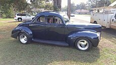 1940 Ford Deluxe for sale 100910857