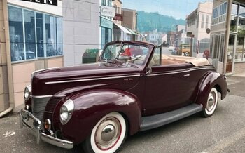 1940 Ford Deluxe for sale 100917168