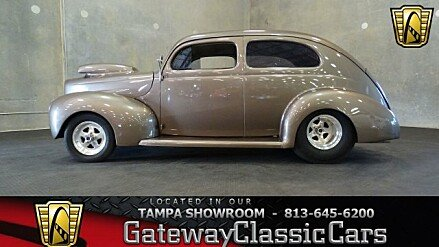 1940 Ford Deluxe for sale 100950310