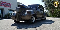 1940 Ford Deluxe for sale 100964540