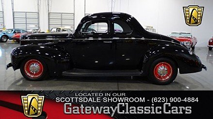 1940 Ford Deluxe for sale 100971857