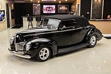 1940 Ford Deluxe for sale 100987372