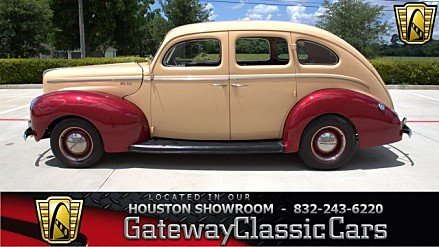 1940 Ford Deluxe for sale 100992152